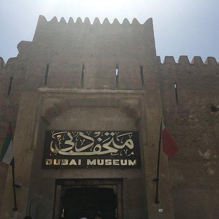 Musée de Dubaï : photo2.jpg