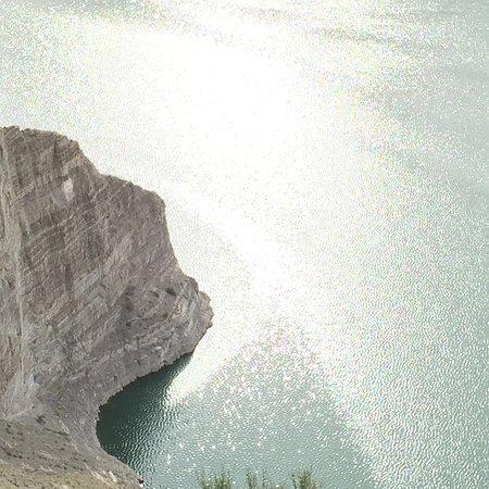 Bilde fra Lake Tortum