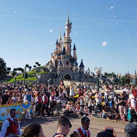 photo2 Picture of Disneyland Paris Marne la Vallee TripAdvisor