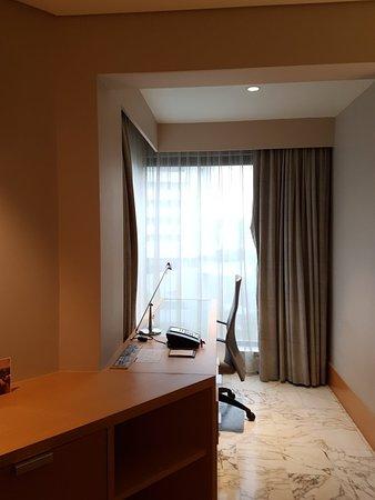 Grand Hyatt Singapore: 20180426_151015_large.jpg