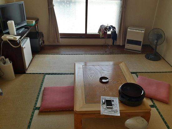 Yumoto Shirogane Onsen Hotel : 20180428_152645_Richtone(HDR)_large.jpg