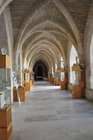 Museo Catedralico de Burgos.