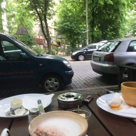 Leander Berlin