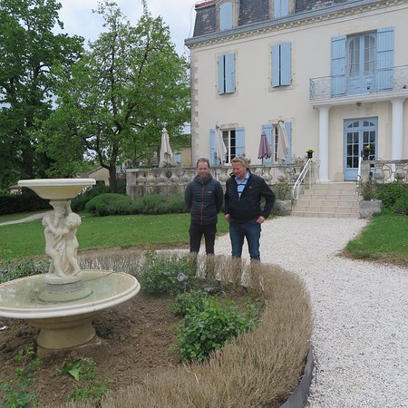 Cazaubon, Frankrike: photo1.jpg