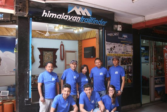Himalayan Trail Finder Adventure Center