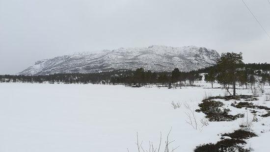 Finnmark, النرويج: piknie