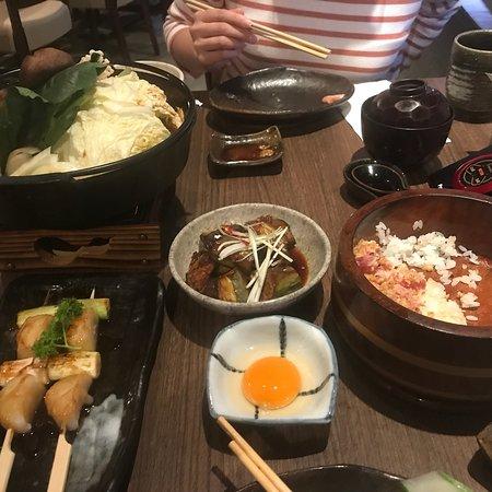 Kaizen Sushi: photo3.jpg