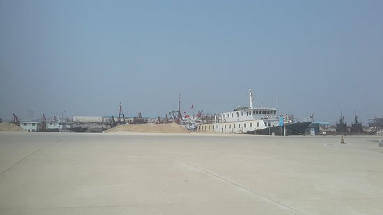 Изображение Dalu Island