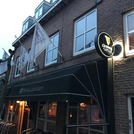 Wijk bij Duurstede, Holandia: VOF Cafe De Malle Molen