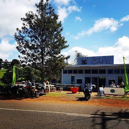 Lower Beechmont, ออสเตรเลีย: Cafe