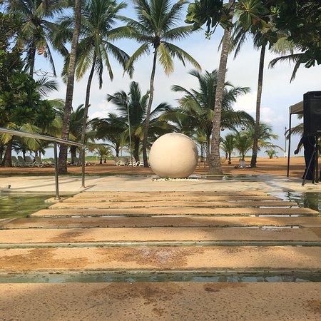 Bilde fra Pegasus Reef Hotel