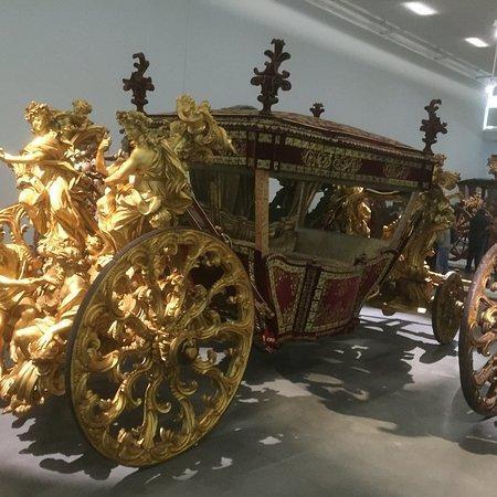 Museu Nacional dos Coches – fénykép