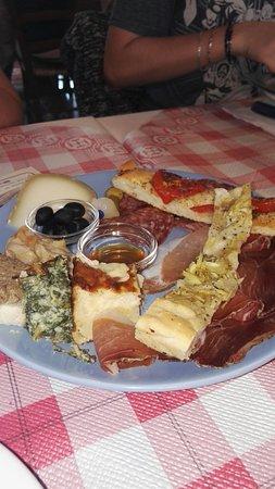 Consuma, Italie : IMG_20180429_130622_large.jpg