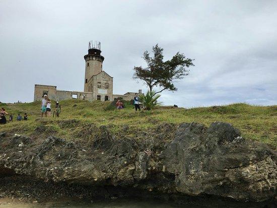 Bilde fra Totof Tours Mauritius
