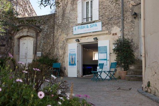 Le Castellet, France : getlstd_property_photo