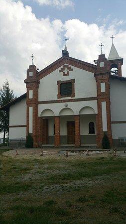 Santo Stefano Belbo, Италия: Facciata