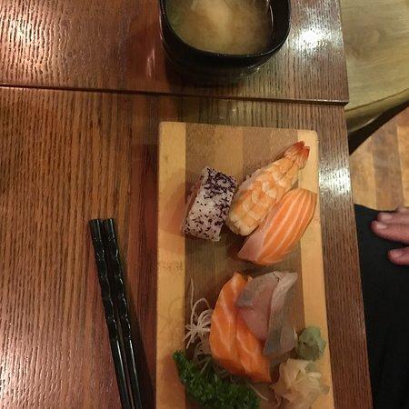 Kushi Japanese Restaurant: photo0.jpg
