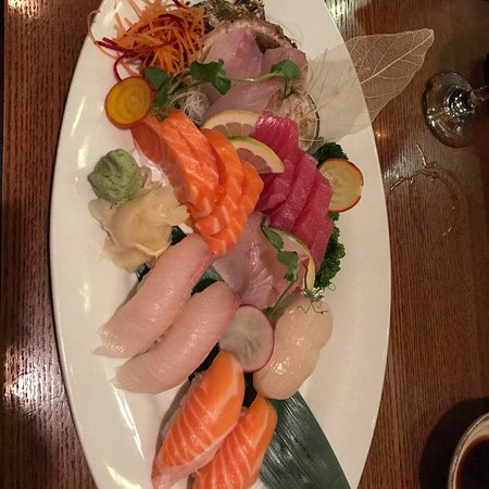 Kushi Japanese Restaurant: photo3.jpg