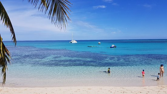 Blue Lagoon Beach Resort: 20171013_083648_large.jpg