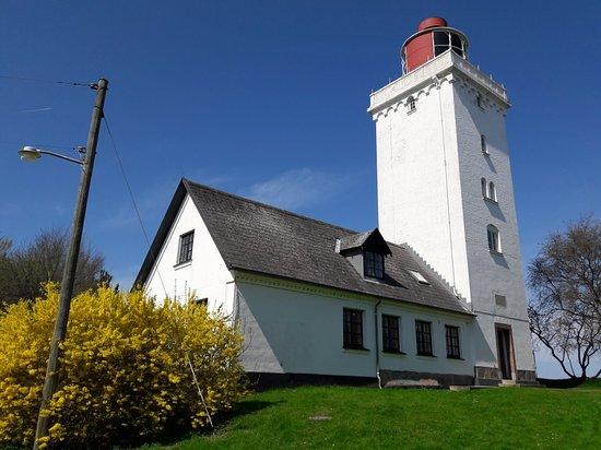 Fyrhistorisk Museum Paa Nakkehoved