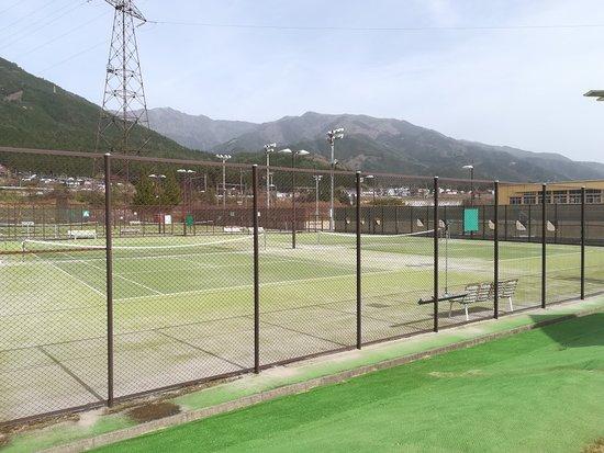 Asagiri Sports Park