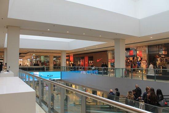 Nike shop at porta di roma picture of centro commerciale porta di roma rome tripadvisor - Ikea roma porta di roma roma ...