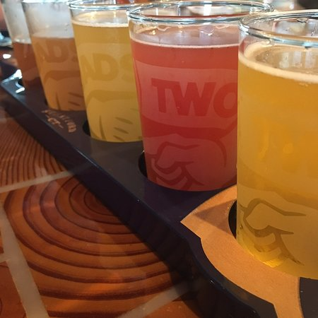 Two Roads Brewing Company: photo0.jpg