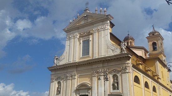 Chiesa di San Barnaba Marino