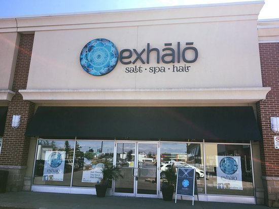 exhalo Spa