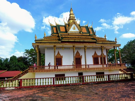 Wat Leu Temple