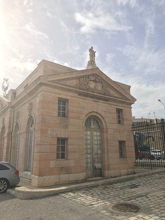 Consigne sanitaire de Marseille