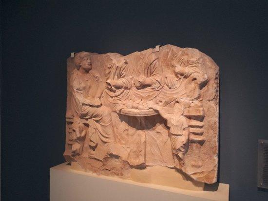Filippi Archaeological Site