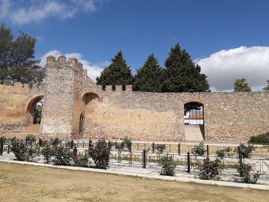 Muralla Urbana