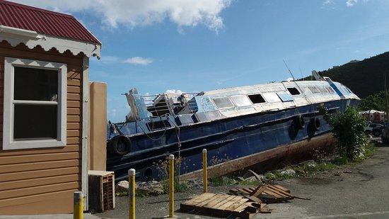 Transport Picture Of Tortola Pier Park Road Town Tripadvisor