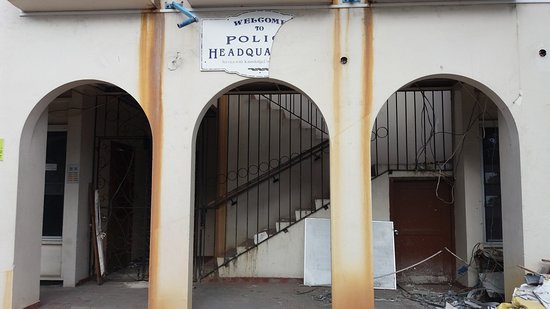 More Damage Picture Of Tortola Pier Park Road Town Tripadvisor