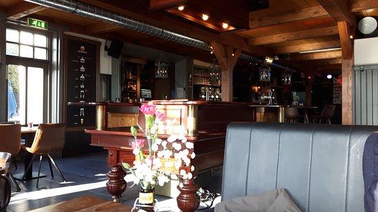 Biercafe De Roode Leeuw