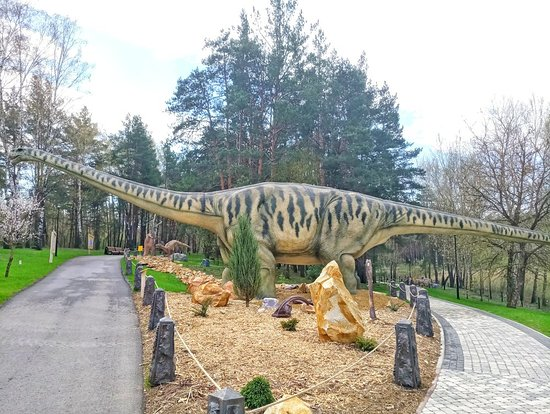 Belgorod Dinopark