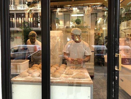 Hotel Praktik Bakery Foto