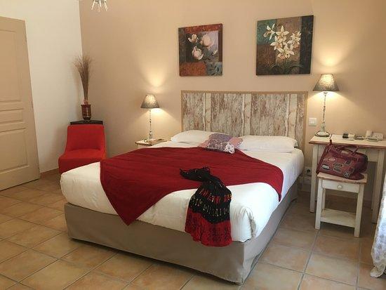 Hotel Les Ambres
