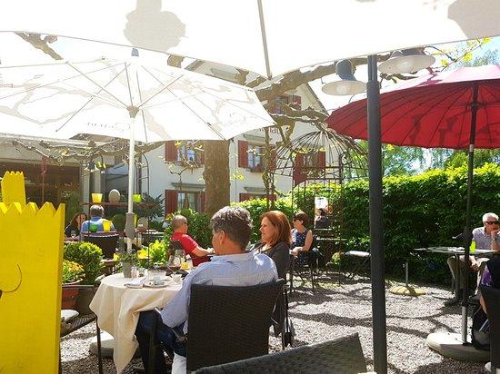 Illnau, سويسرا: 20180429_133155_large.jpg