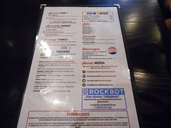 Restaurants On Broad St Statesville Nc