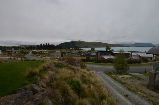 Lake Tekapo Holiday Homes ภาพถ่าย