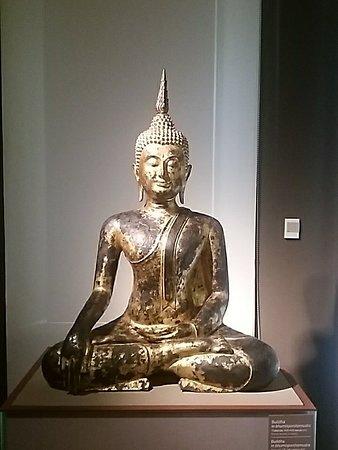 MAO - Museo d'Arte Orientale: IMG_20180429_133821_large.jpg