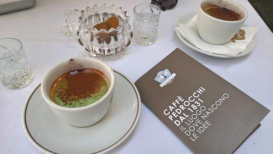 Caffe Pedrocchi: il Pedrocchi