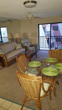Gulf Beach Resort張圖片