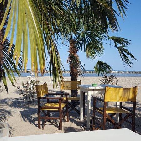 Bagno margarita beach 372 lido di savio ristorante - Bagno cavallino lido di savio ...
