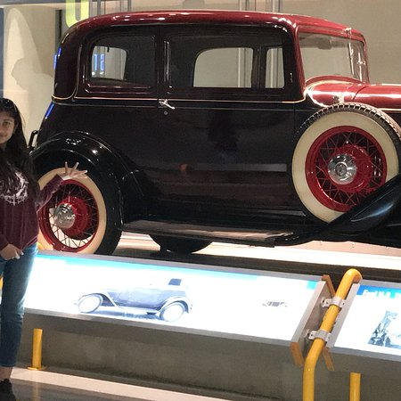 Ford Rouge Factory Tour Reviews