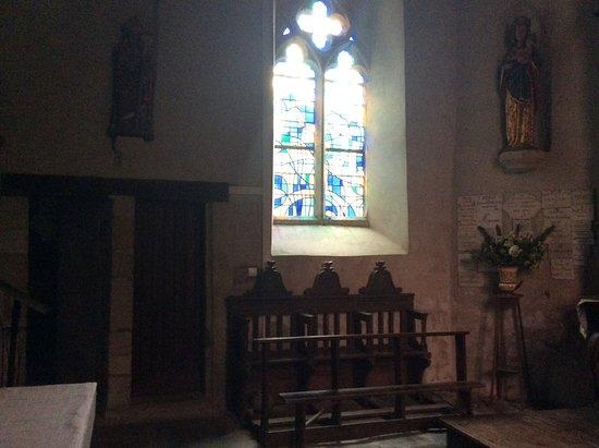 Chapelle de Kerellon