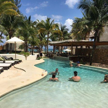 Picture Of Mahekal Beach Resort
