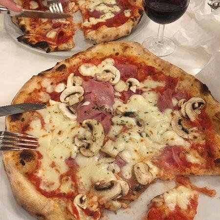 Italian Restaurant Rue Franklin Brussels
